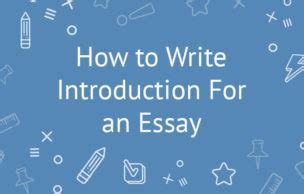 How to Write an Extended Essay: The Fullest Guide